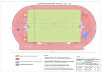 2 mln zł dofinansowania do przebudowy stadionu w Pszczynie